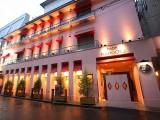 ホテル南国